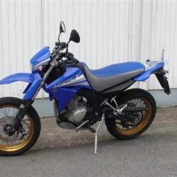 Yamaha XT125 X